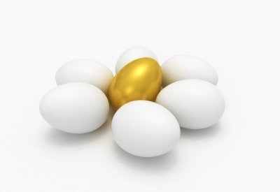 Verminderte Eiellenreserve. Eizellenqualit verbessern.