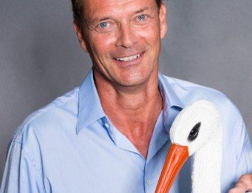Wird Eizellspende in Deutschland bald legal sein? Im Gespräch mit Dr.David Peet